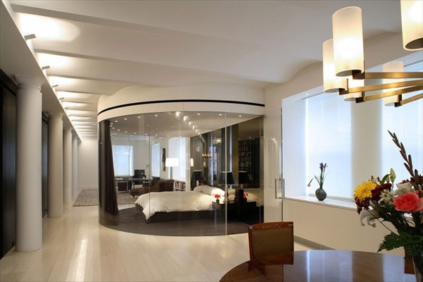 Best 10 Modern And Luxury Cool Bedrooms Freshnist This Month