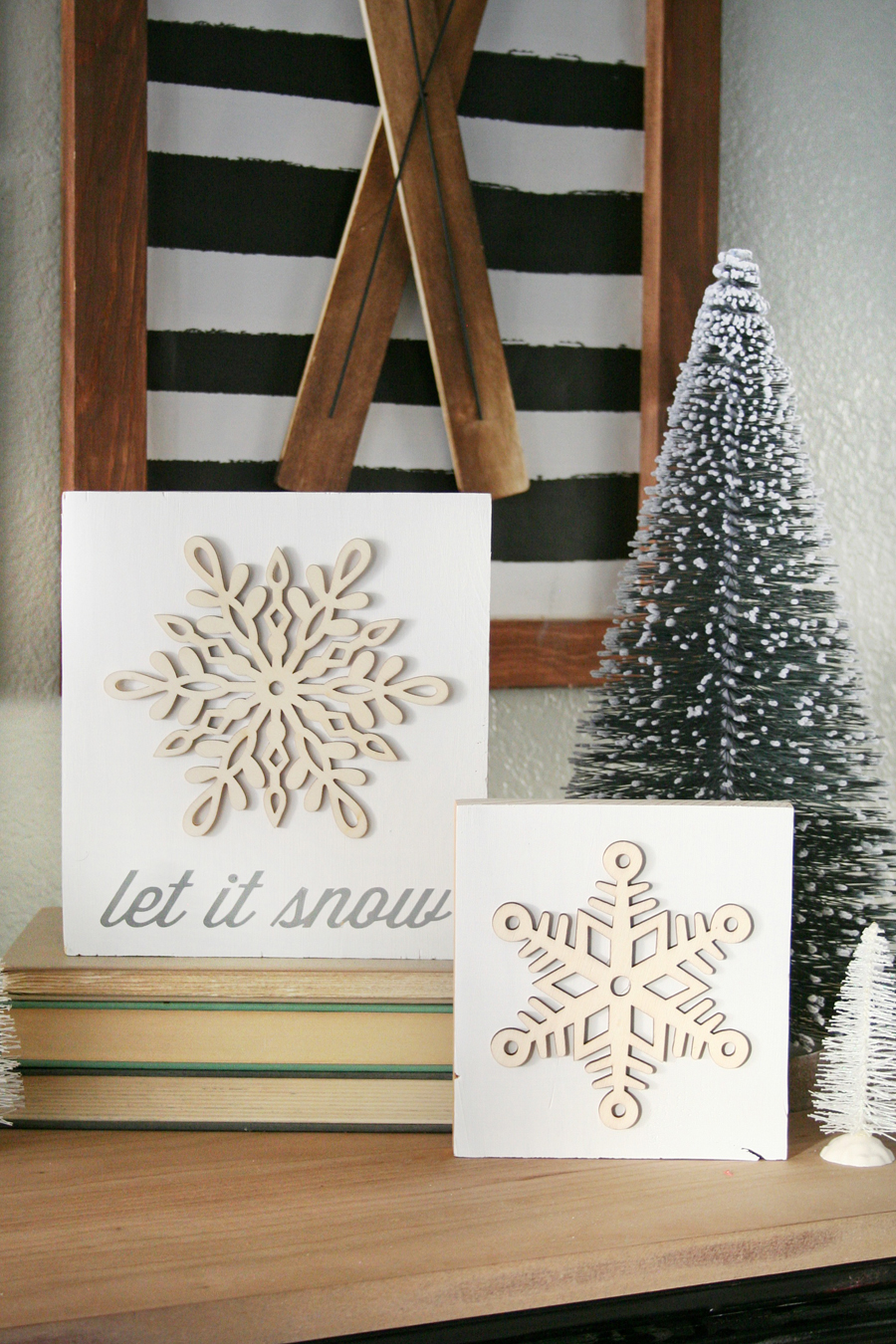 Best Beautiful Post Holiday Winter Home Decor Ideas Resin Crafts This Month