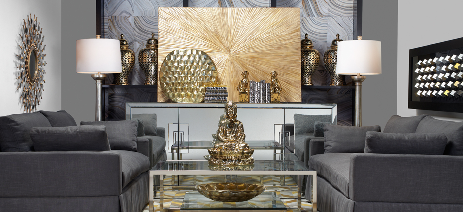 Best Home Decor Mixed Metals This Month