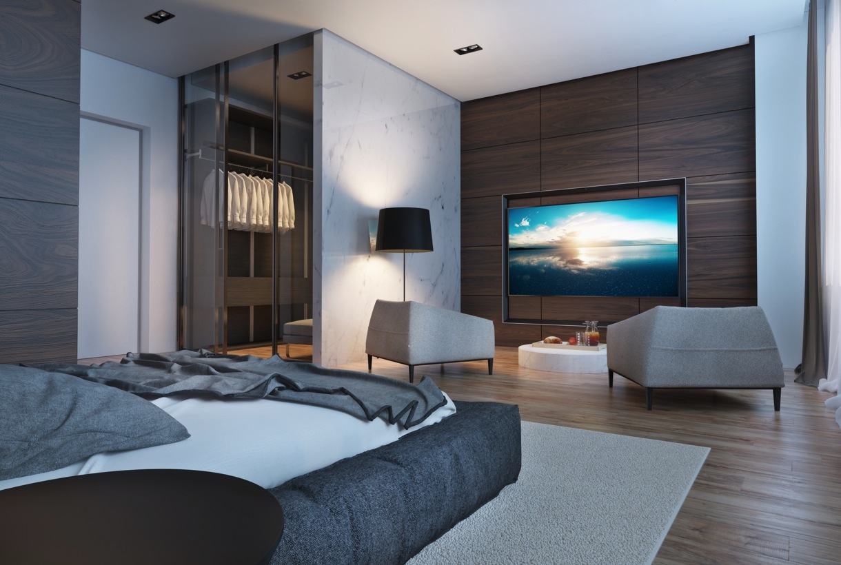 Best Interior Design Close To Nature Rich Wood Themes And This Month