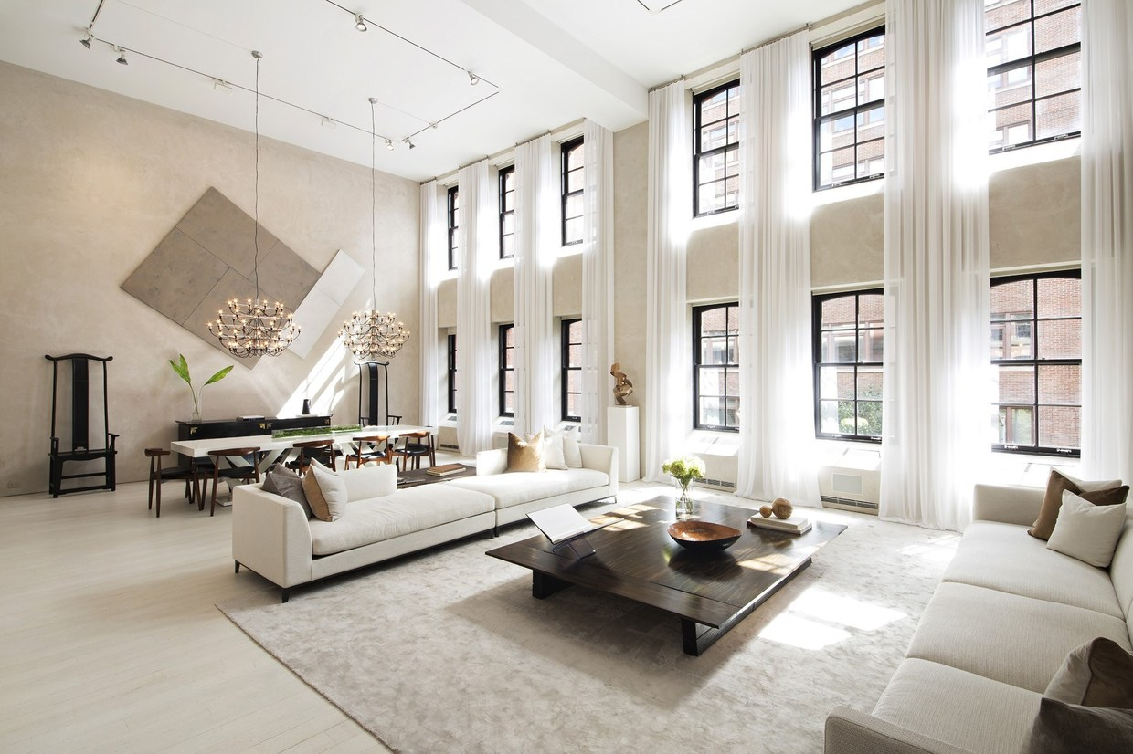 Best Two Sophisticated Luxury Apartments In Ny Includes Floor This Month