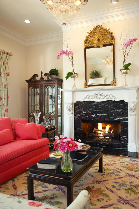 Best Eclectic Style Interior Design Slideshow This Month
