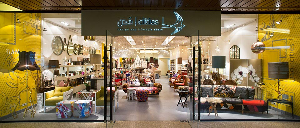 Best Home Décor Store Accessories Interior Design Dubai This Month