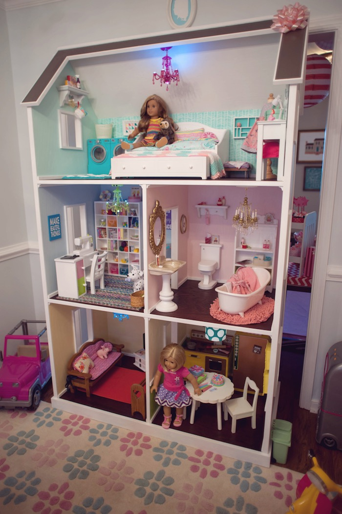 Best Kara S Party Ideas American Girl Doll Themed Birthday This Month