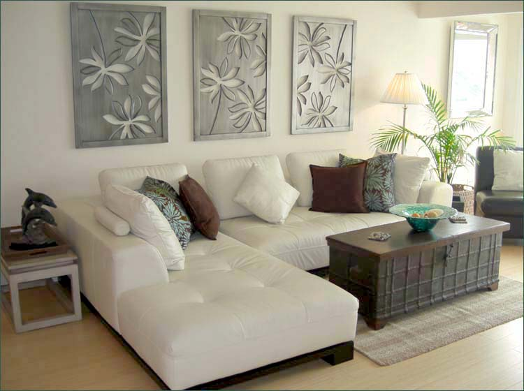 Best 21 Fantastic Beach Style Living Room Ideas This Month