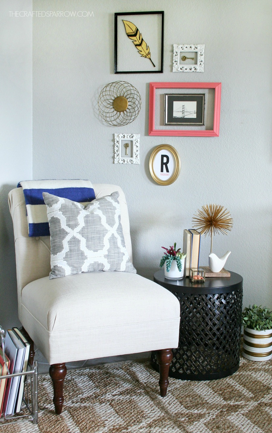Best How To Pick Decorate The Right End Table This Month