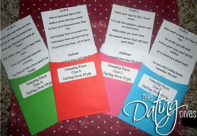 Best The Amazing Race Group Date Including Printables This Month