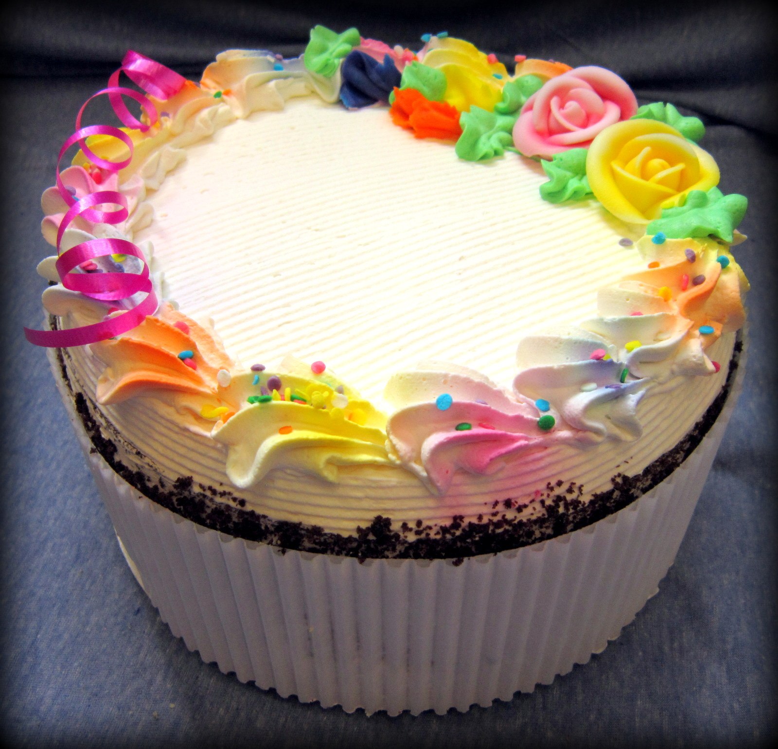 Best In Store Cakes Wolf S Bakery This Month