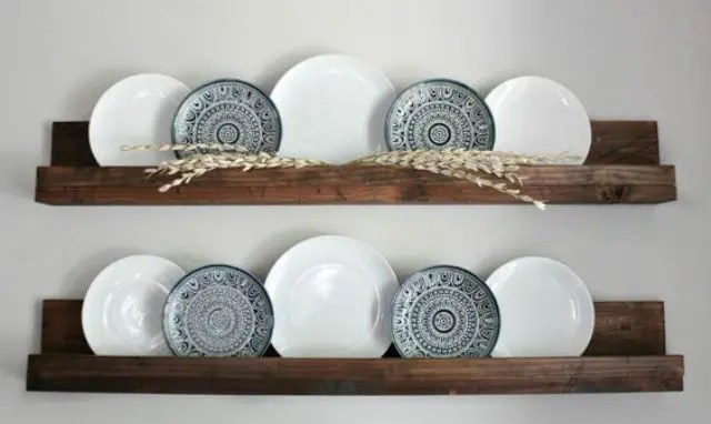 Best 30 Eye Catchy Kitchen Wall Décor Ideas Digsdigs This Month