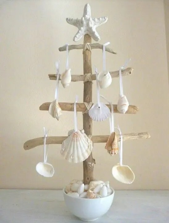 Best 32 Beach Christmas Décor Ideas Digsdigs This Month