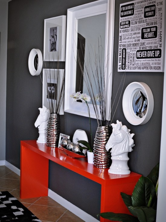 Best 39 Cool Red And Grey Home Décor Ideas Digsdigs This Month