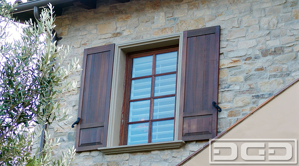 Best Architectural Shutters 07 Decorative Exterior Shutters This Month