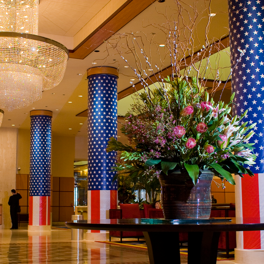 Best Encore Decor Offers Many Event Services Including Design This Month