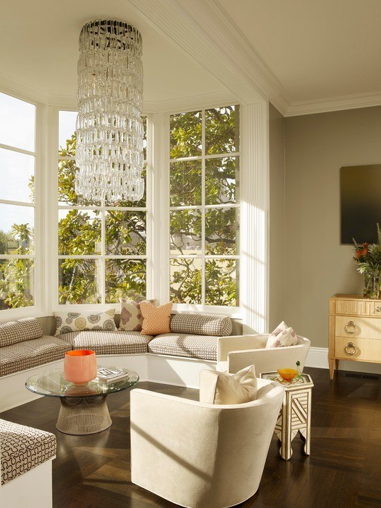Best Bay Window Decorating Ideas This Month