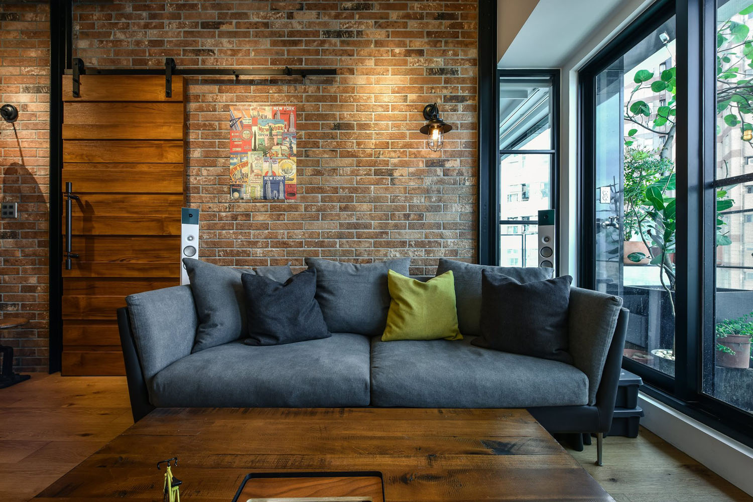 Best Charming Industrial Loft In New Taipei City Idesignarch This Month