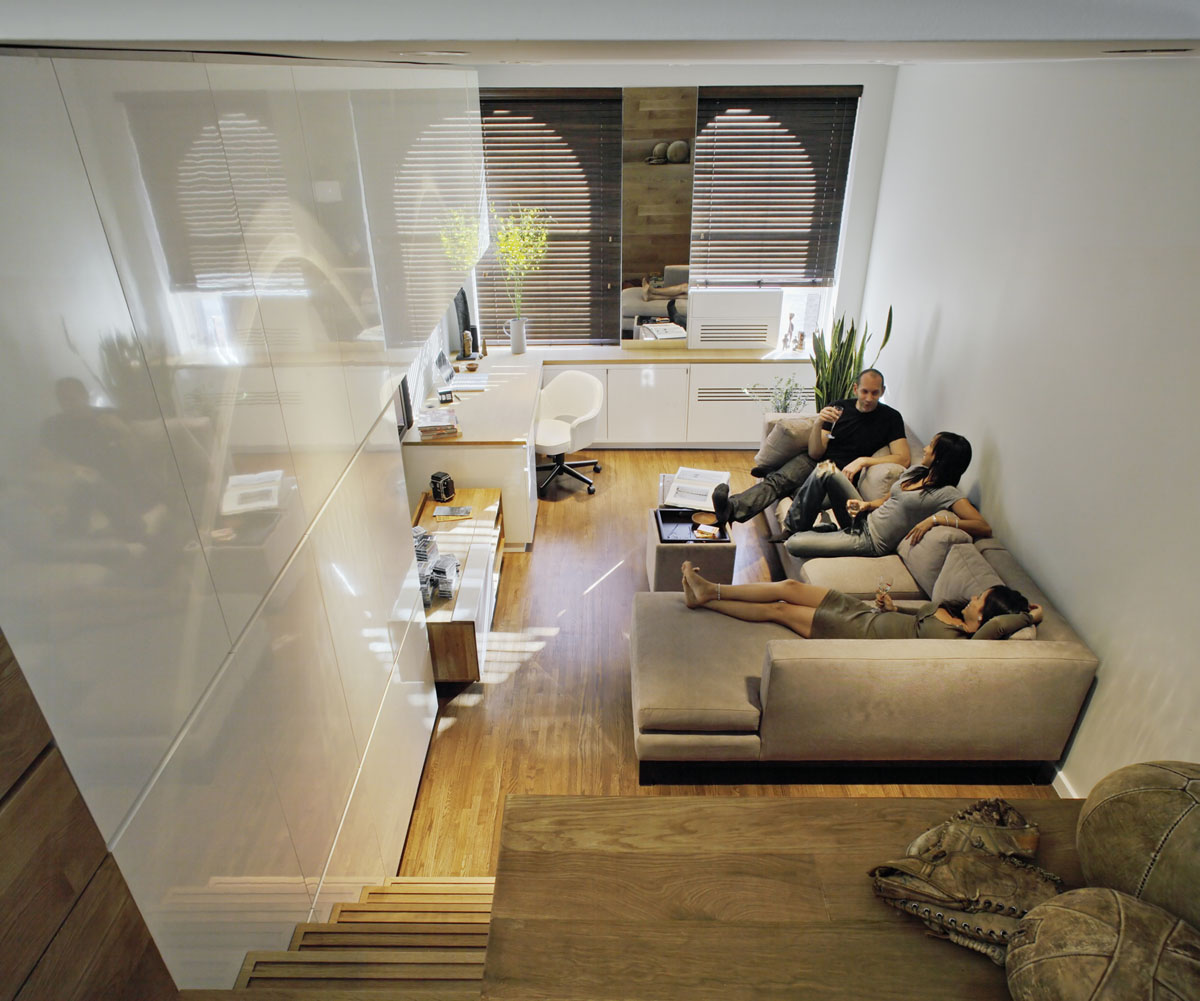 Best Small Studio Apartment Design In New York Idesignarch This Month