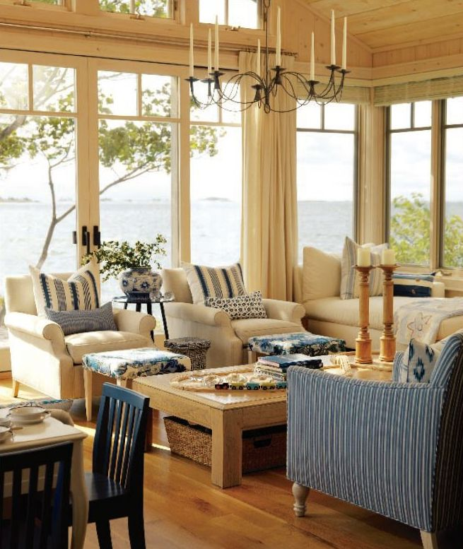 Best A Beachy Life Beach House Decor This Month