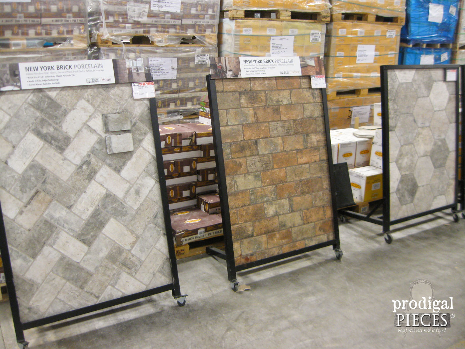 Best Choosing Kitchen Flooring Our Remodel Begins Prodigal This Month