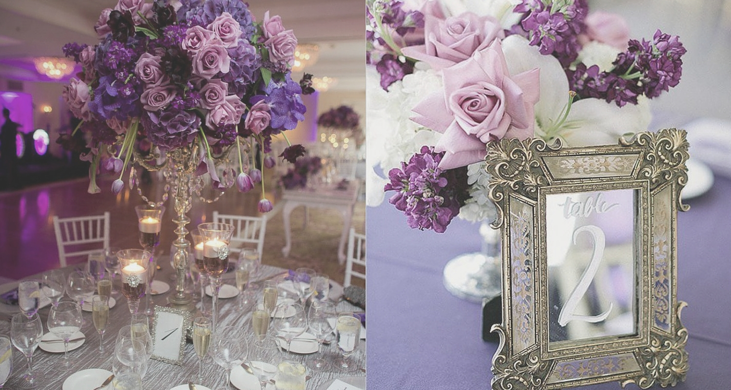 Best How To Decorate Your Quinceanera Reception Tables This Month