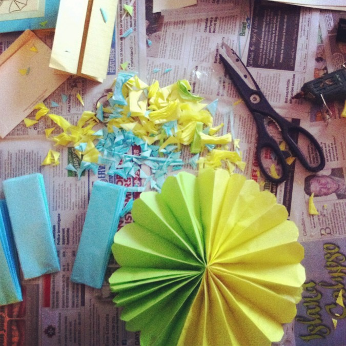 Best Diy 5 Easy Diy Baby Shower Decorations Singhnature This Month