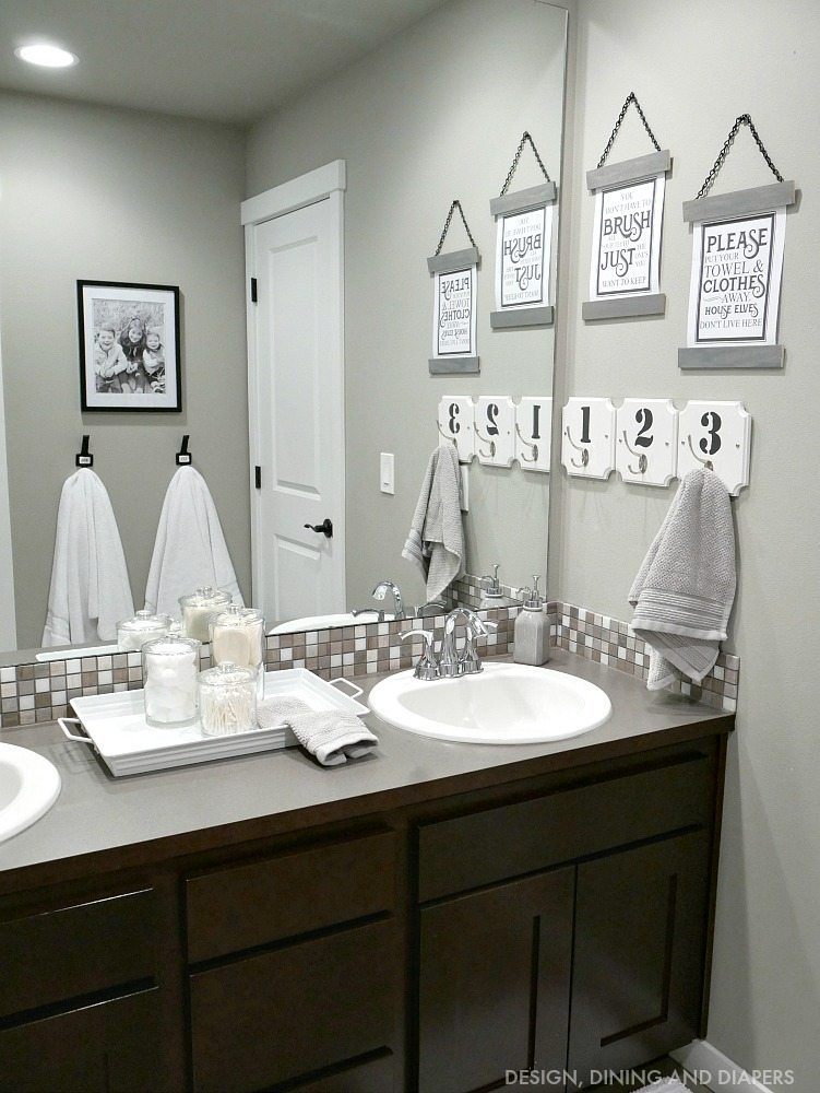 Best Kids Bathroom Decor Taryn Whiteaker This Month