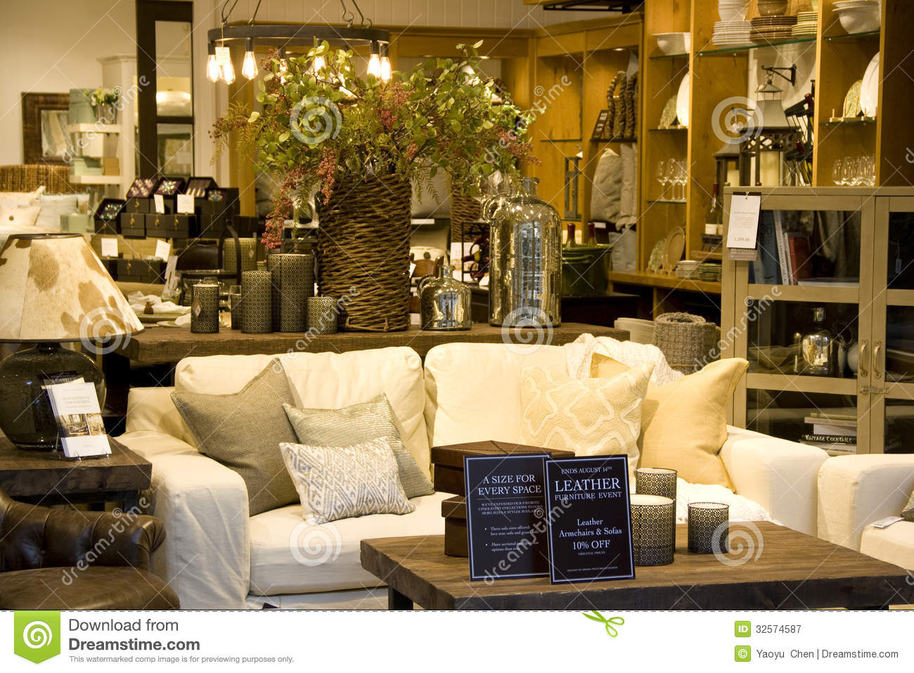 Best Furniture Home Decor Store Editorial Photography Image Of This Month