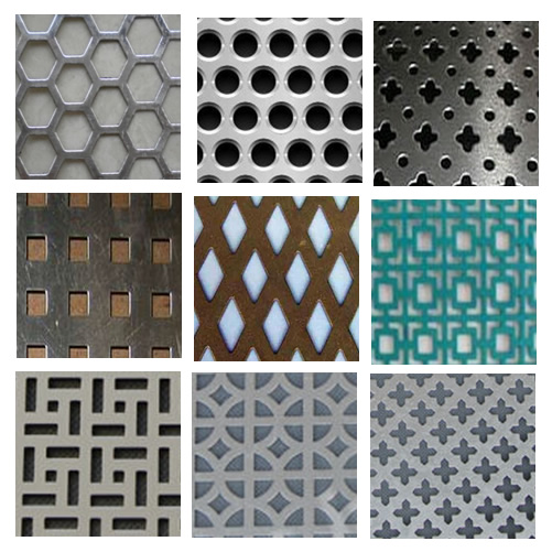 Best Perforated Metal Sheet Decorating Panels This Month
