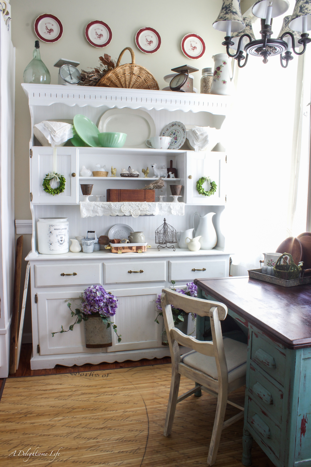 Best Sprucing Up Kitchen Decor For Spring This Month