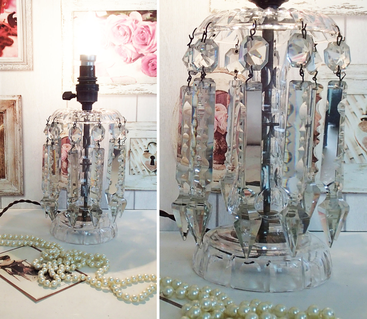 Best Crystal Home Decor A Unique Way To Decorate Your Home This Month