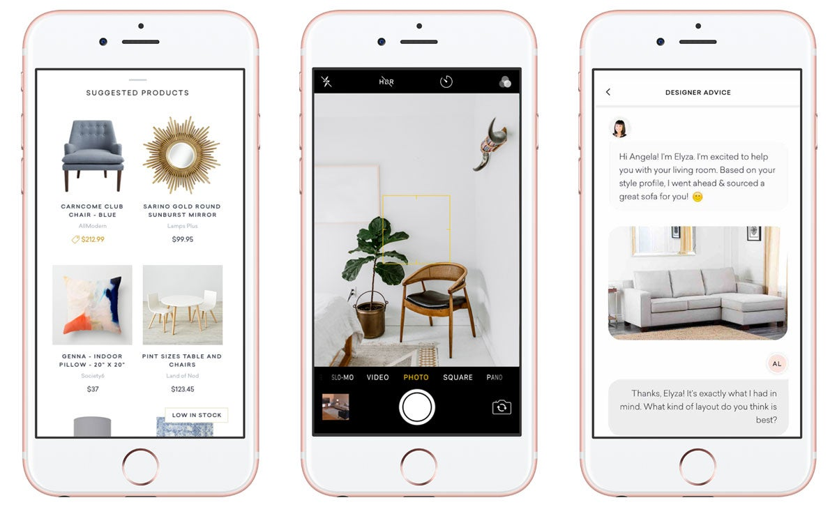 Best Interior Design Apps 17 Must Have Home Decorating Apps This Month