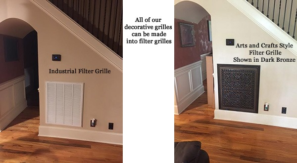 Best All About Filter Grilles With Decorative Options By Beaux Arts This Month
