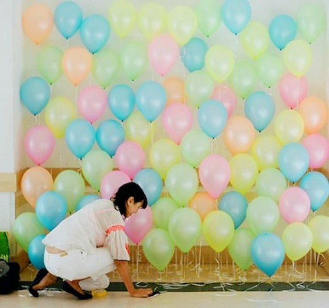 Best 50 Diy Balloon Decorating Ideas • Cool Crafts This Month