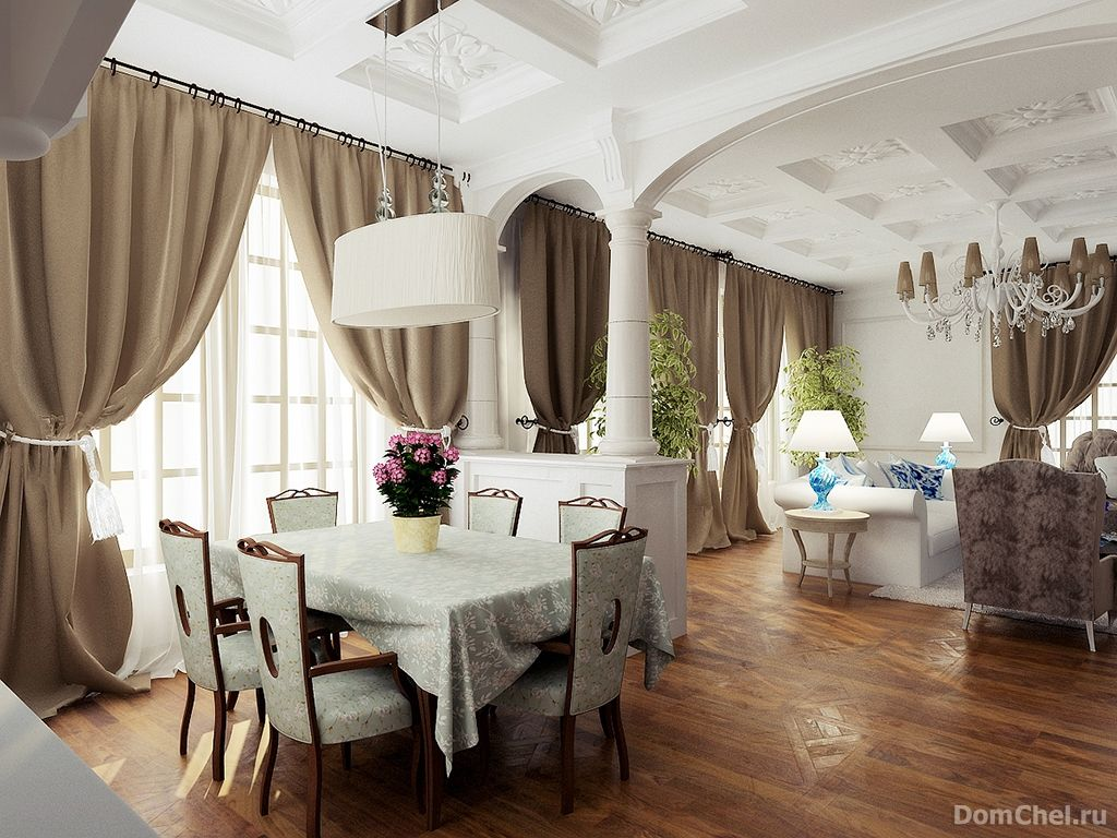 Best Classic Interior Design Style Classicism Style This Month