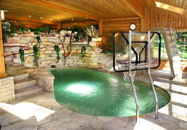 Best 25 Ideas For Decorating Backyard Pools This Month