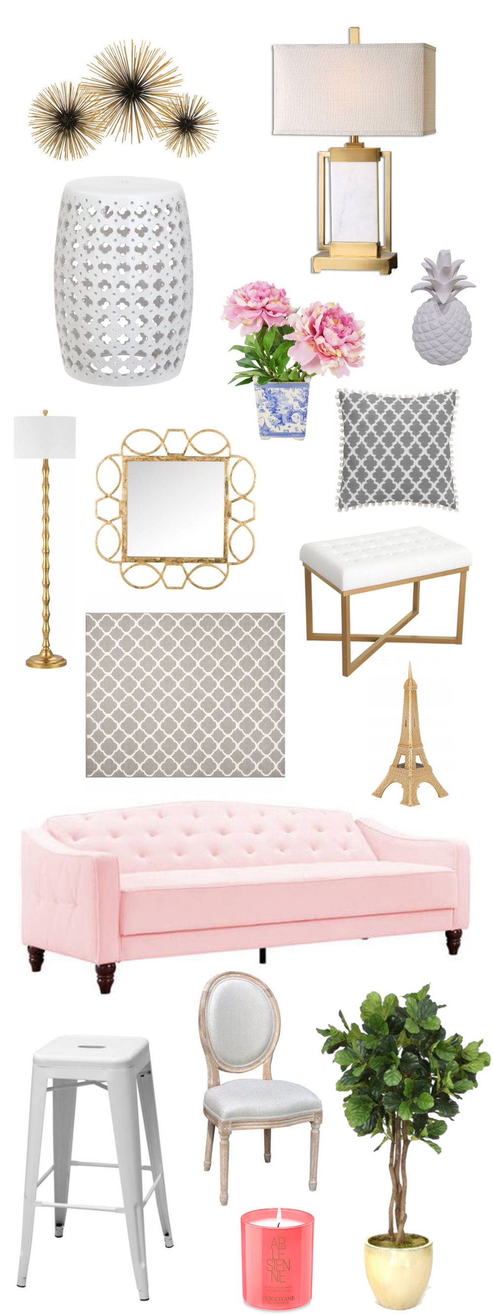 Best Tips For Updating Your Home With Affordable Decor With Walmart This Month
