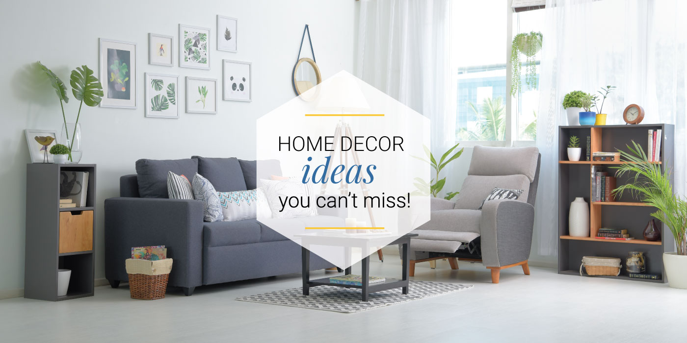 Best 10 Simple Home Decoration Ideas For Indian Homes Furlenco This Month