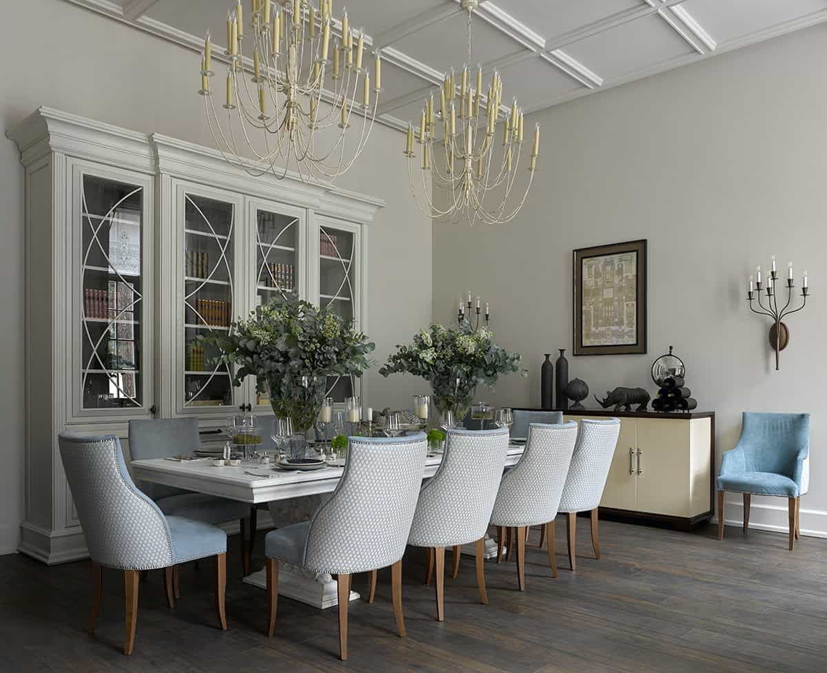 Best 101 Dining Room Decor Ideas 2019 Styles Colors And Sizes This Month