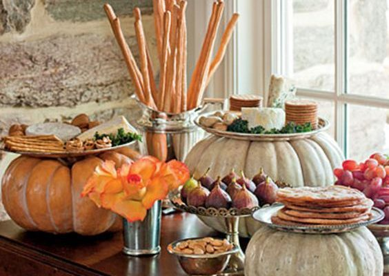 Best 30 Fall Bridal Shower Ideas You'll Love – Hi Miss Puff This Month