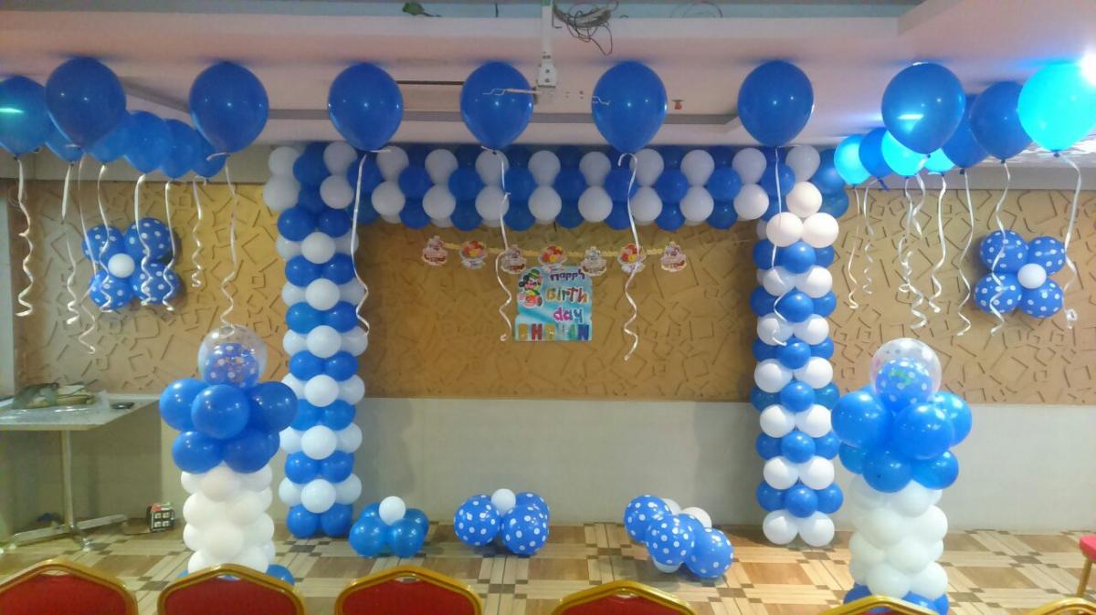 Best Balloon Decoration In Vizag Balloon Decorators In Vizag This Month