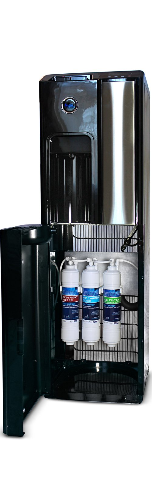 Best Décor Flow18 Ro4 Bottleless Hot And Cold Water Dispenser This Month