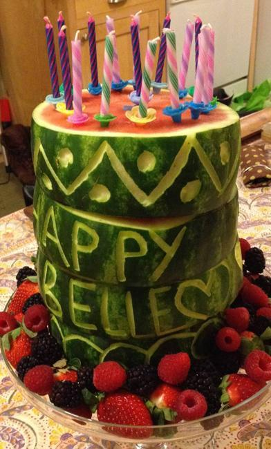Best Watermelons Inspired Creative Food Design Ideas And This Month