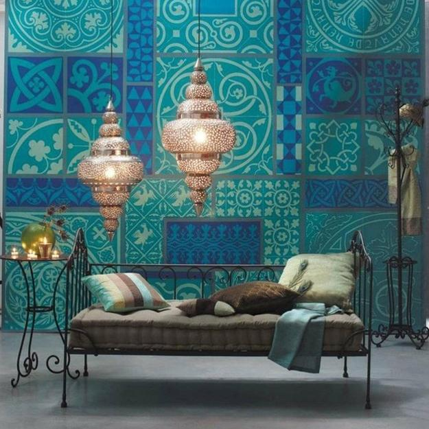 Best Middle Eastern Interior Design Trends And Home Decorating This Month