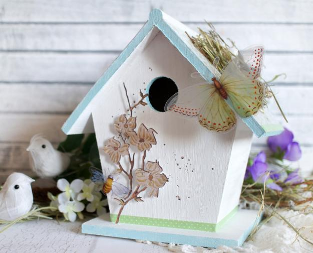Best 33 Great Birdhouse Designs Enhancing Beauty Of Home Decorating This Month