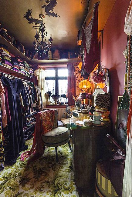Best 22 Spectacular Dressing Room Design Ideas And Tips For This Month
