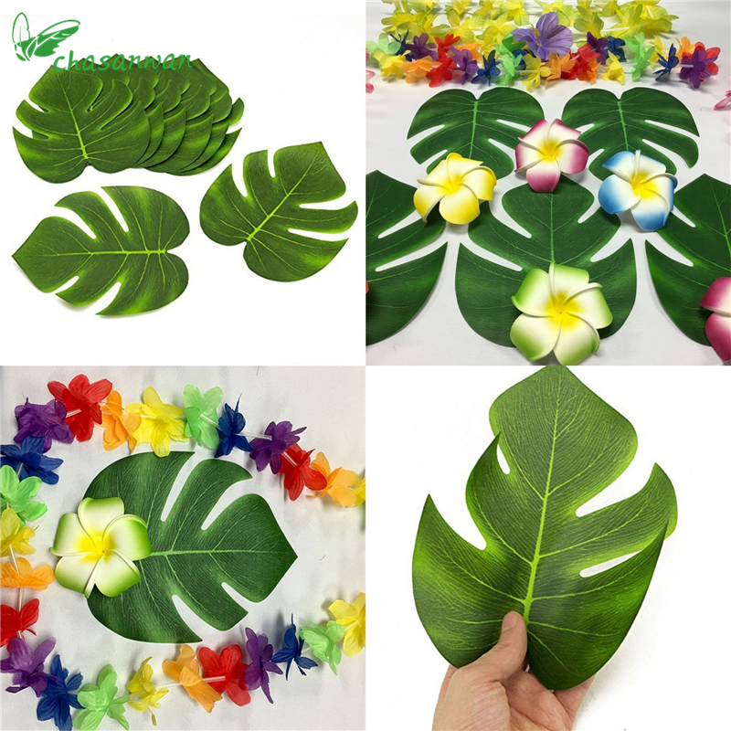 Best Chasanwan Wedding Table Decor 24Pc Artificial Tropical This Month
