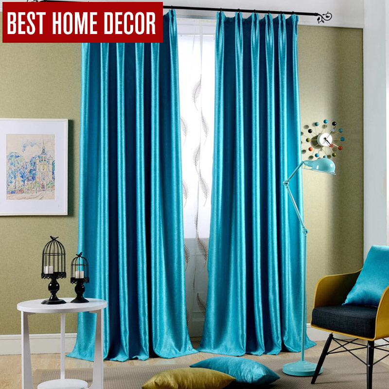 Best Home Decor Drapes Window Blackout Curtains For Living This Month