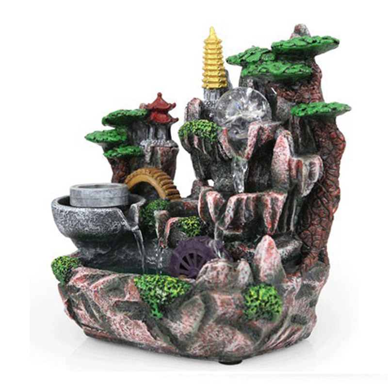 Best Water Fountain Home Decor Fengshui Water Mountain Design This Month