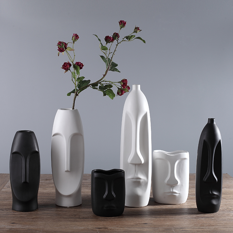 Best Chinese Modern Ceramic Vase For Wedding Decoration Home This Month