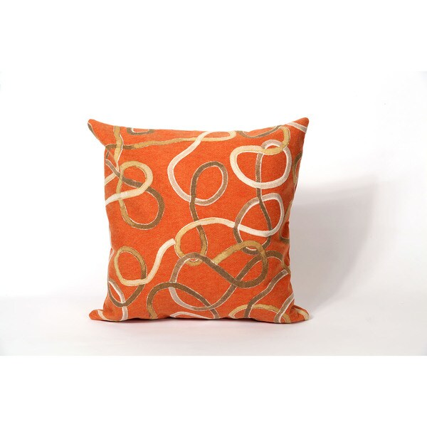 Best Shop Lasso 20 Inch Throw Pillow On Sale Free Shipping This Month