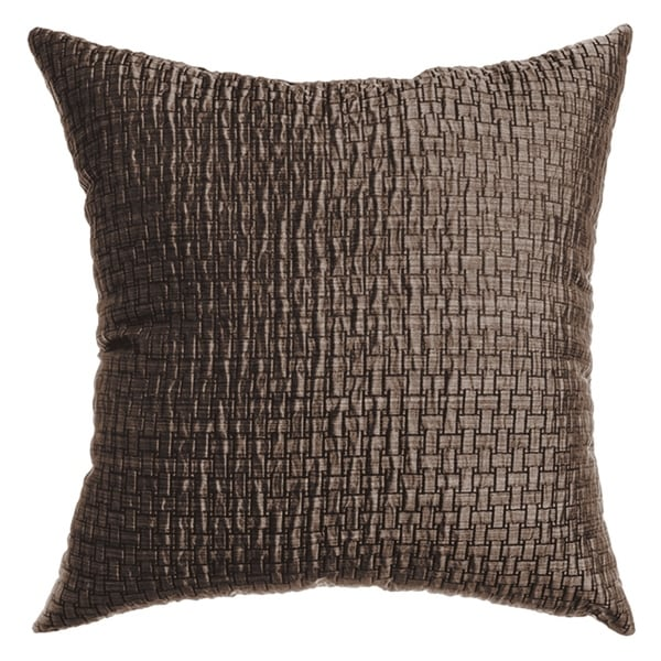 Best Shop Pomo 20 Inch Decorative Throw Pillow On Sale Free This Month